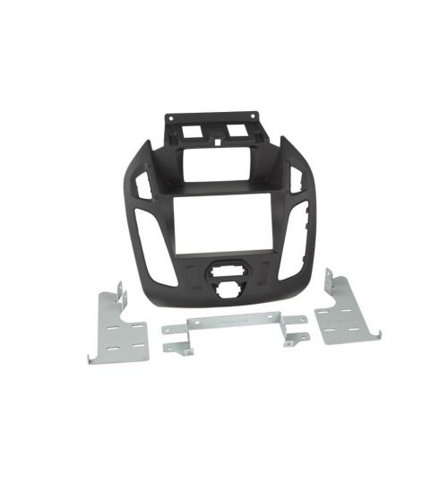 Connects2 Double DIN Stereo Fascia Adapter For Ford - CT23FD61