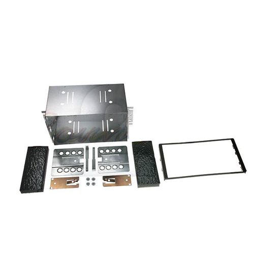 Connects2 Double DIN Stereo Fascia Adapter For Kia - CT23KI03