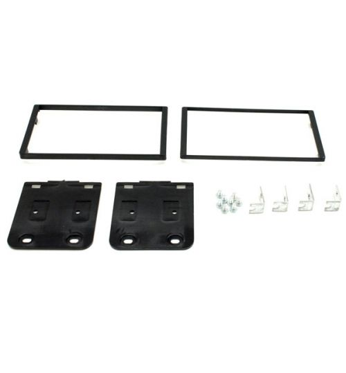 Connects2 Double DIN Stereo Fascia Adapter For Kia - CT23KI04
