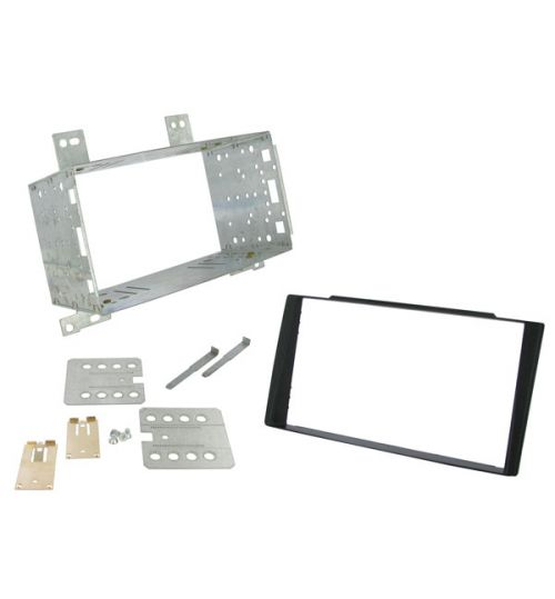 Connects2 Double DIN Stereo Fascia Adapter For Kia - CT23KI05