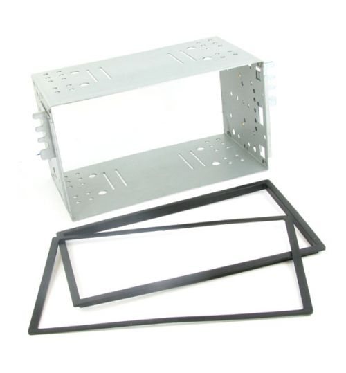 Connects2 Double DIN Stereo Fascia Adapter For Kia - CT23KI06