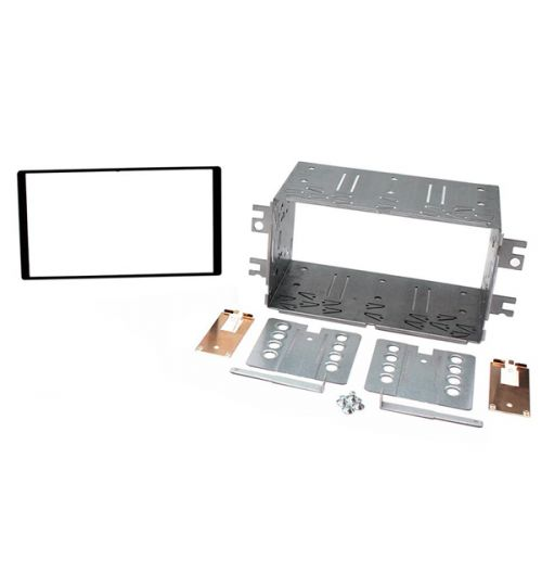 Connects2 Double DIN Stereo Fascia Adapter For Kia - CT23KI09