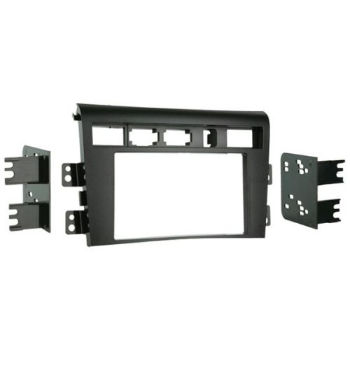 Connects2 Double DIN Stereo Fascia Adapter For Kia - CT23KI25