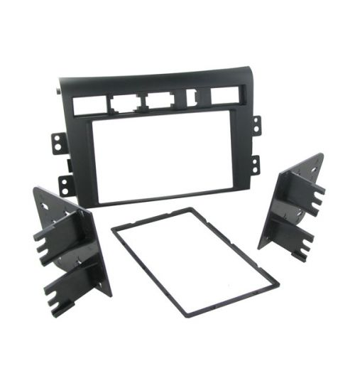 Connects2 Double DIN Stereo Fascia Adapter For Kia - CT23KI27