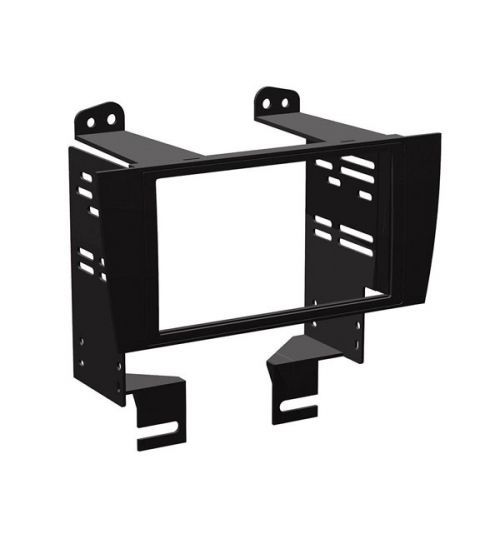 Connects2 Single / Double DIN Stereo Fascia Adapter For Lexus ES Series - CT24LX12