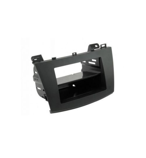 Connects2 Double Din Stereo Fascia Adaptor For Mazda - CT23MZ19