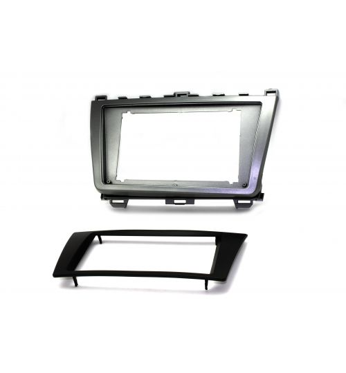 Connects2 Double Din Stereo Fascia Adaptor For Mazda - CT24MZ23