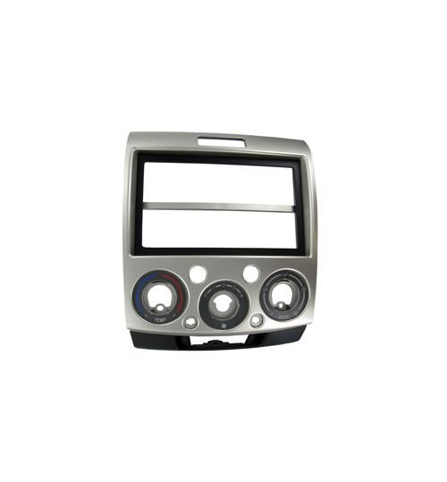 Connects2 Double Din Stereo Fascia Adaptor For Mazda - CT23MZ09