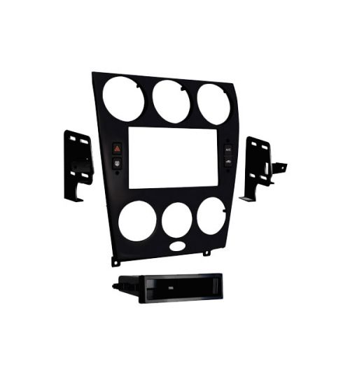 Connects2 Double DIN Stereo Fascia Adapter For Mazda 6 - CT24MZ06