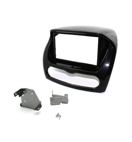 Connects2 Double Din Stereo Fascia Adapter For Mitsubishi - CT23MT07