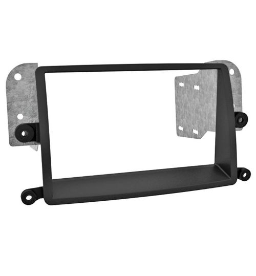 Connects2 Double Din Stereo Fascia Adapter For Mitsubishi - CT23MT09