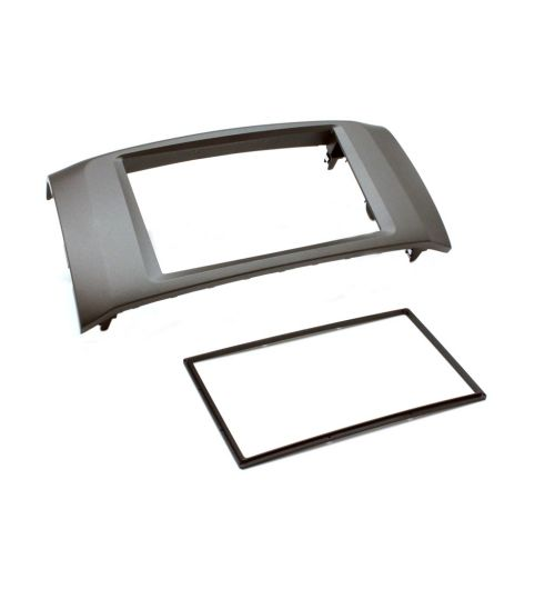 Connects2 Double Din Fascia Fitting Kit For Nissan - CT23NS15