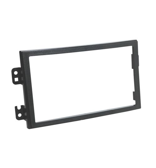 Connects2 Single / Double DIN Stereo Fascia Adapter For Nissan - CT24NS19