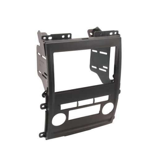 Connects2 Single / Double DIN Stereo Fascia Adapter For Nissan - CT24NS20