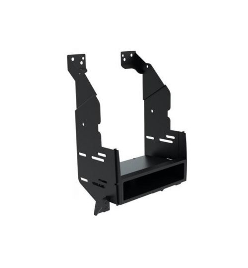 Connects2 Single / Double DIN Stereo Fascia Adapter For Nissan - CT24NS21