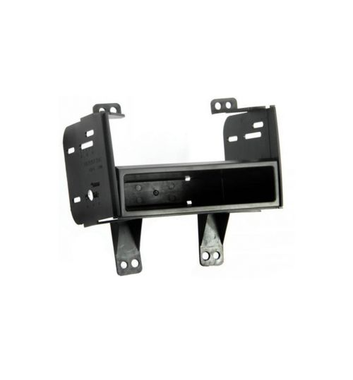 Connects2 Single / Double DIN Stereo Fascia Adapter For Nissan - CT24NS23
