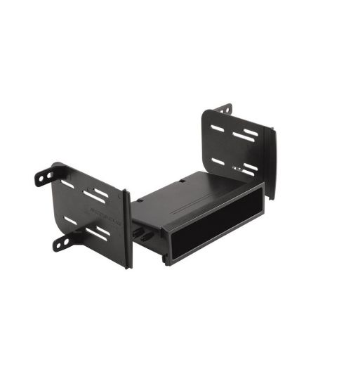 Connects2 Single / Double DIN Stereo Fascia Adapter For Nissan - CT24NS26