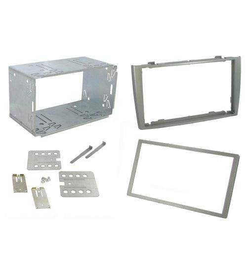 Connects2 Double Din Fascia Fitting Kit For Peugeot - CT23PE03