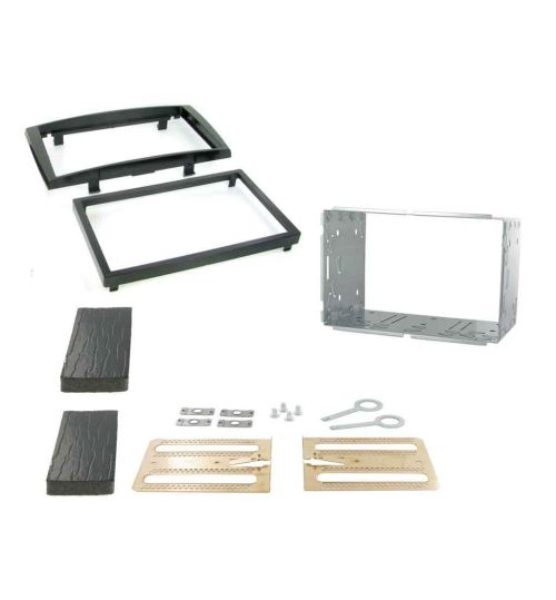 Connects2 Double Din Fascia Fitting Kit For Peugeot - CT23PE04