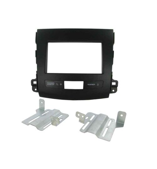 Connects2 Double Din Fascia Fitting Kit For Peugeot - CT23PE06