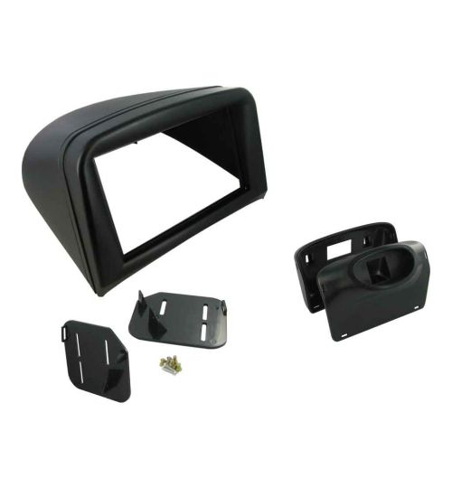 Connects2 Double Din Fascia Fitting Kit For Peugeot - CT23PE08