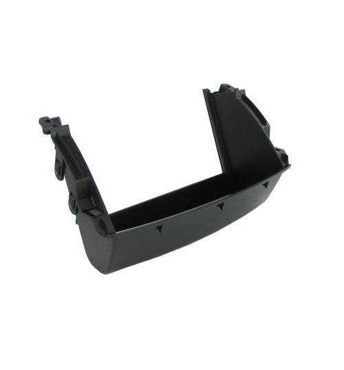 Connects2 Double Din Fascia Fitting Kit For Renault - CT23RT04