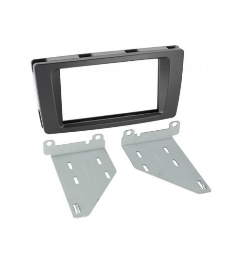 Connects2 Double DIN Stereo Facia Adapter  For Skoda - CT23SK09