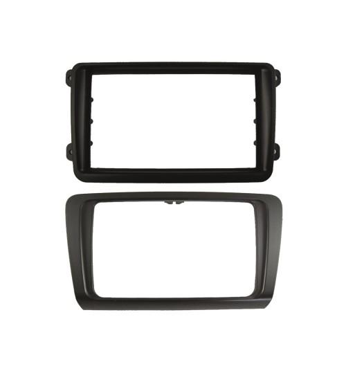 Connects2 Retrofit Car Stereo Fascia Kit (Black) Skoda Octavia 5E MY2013> - CT23SK12