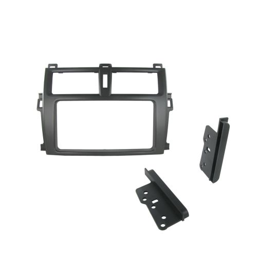 Connects2 Double DIN Stereo Facia Adapter  For Subaru - CT23SU06