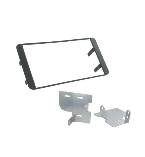 Connects2 Double DIN Stereo Facia Adapter  For Subaru - CT23SU07