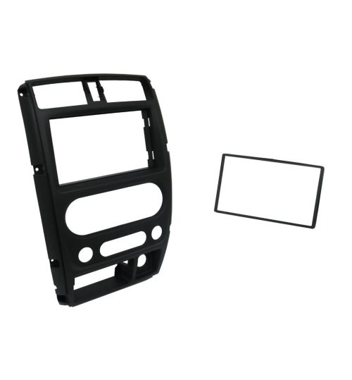 Connects2 Double DIN Stereo Facia Adapter  For Suzuki - CT23SZ08