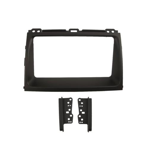 Connects2 Retrofit Car Stereo Fascia Kit (Black) Toyota Land Cruiser Prado (120) 2009> - CT23TY101