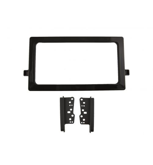 Connects2 Retrofit Car Stereo Fascia Kit (Black) Toyota Prius 2016> - CT23TY94