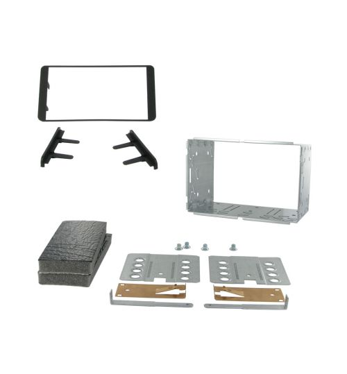Connects2 Double DIN Stereo Facia Adapter  For Toyota - CT23TY04