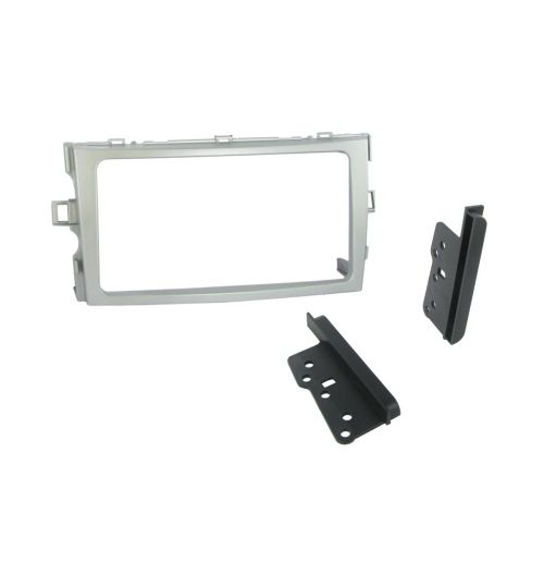 Connects2 Double DIN Stereo Facia Adapter  For Toyota - CT23TY28
