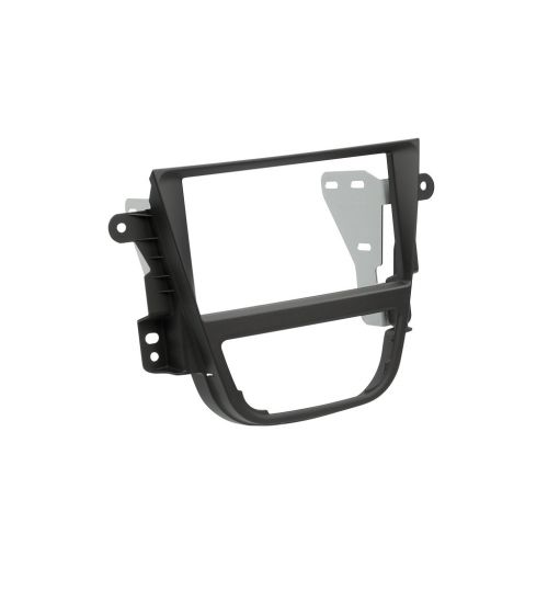Connects2 Double Din Fascia Fitting Adaptor For Vauxhall - CT23VX40
