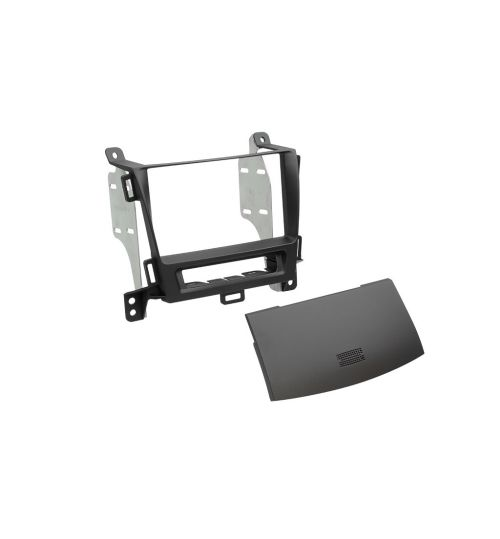 Connects2 Double Din Fascia Fitting Adaptor For Vauxhall - CT23VX41