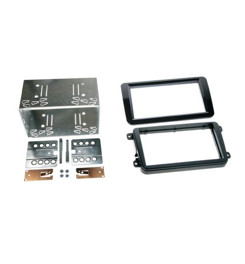 Connects2 Double DIN Stereo Facia Adapter For Volkswagen - CT23VW09