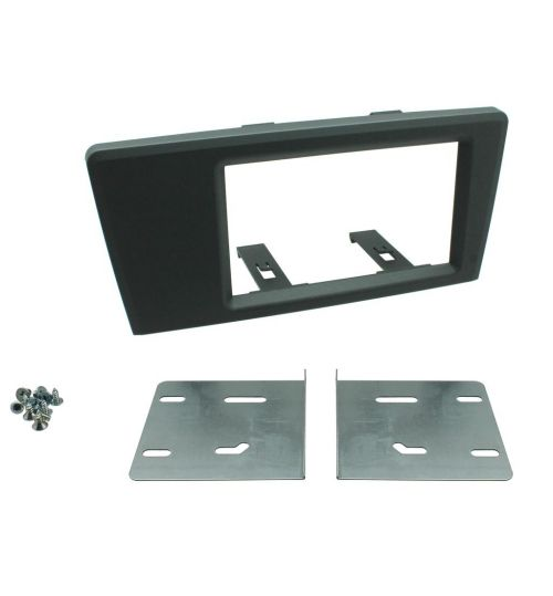 Connects2 Double DIN Stereo Facia Adapter  For Volvo - CT23VL05