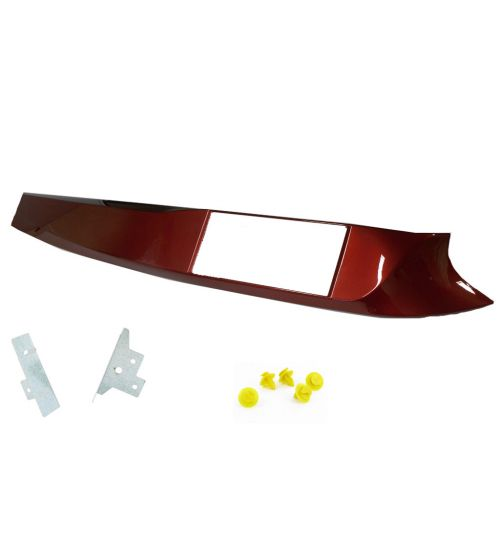 Connects2 Double DIN Fascia Plates For Alfa Romeo - CT23AR06