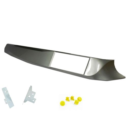 Connects2 Double DIN Fascia Plates For Alfa Romeo - CT23AR07