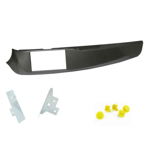 Connects2 Double DIN Fascia Plates For Alfa Romeo - CT23AR07L