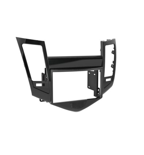 Connects2 Double DIN Stereo Fascia Plate For Chevrolet - CT23CV04