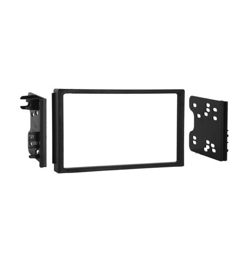 Connects2 Double DIN Stereo Fascia Plate For Chevrolet - CT23CV05