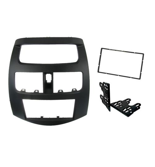 Connects2 Double DIN Stereo Fascia Plate For Chevrolet - CT23CV06