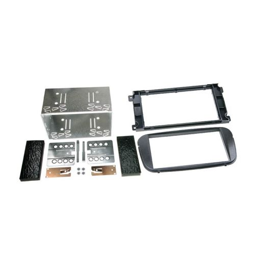 Connects2 Double DIN Stereo Fascia Fitting Kit For Ford - CT23FD10