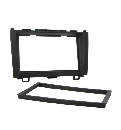 Connects2 Double DIN Stereo Fascia Adaptor For Honda - CT23HD02