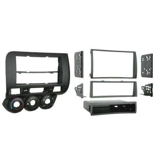 Connects2 Double DIN Stereo Fascia Adaptor For Honda - CT23HD03L
