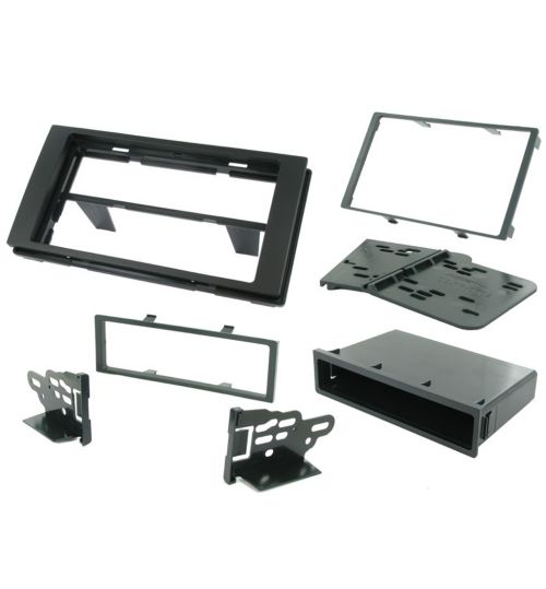 Connects2 Single/Double DIN Stereo Fascia Adapter For Ford - CT24FD36