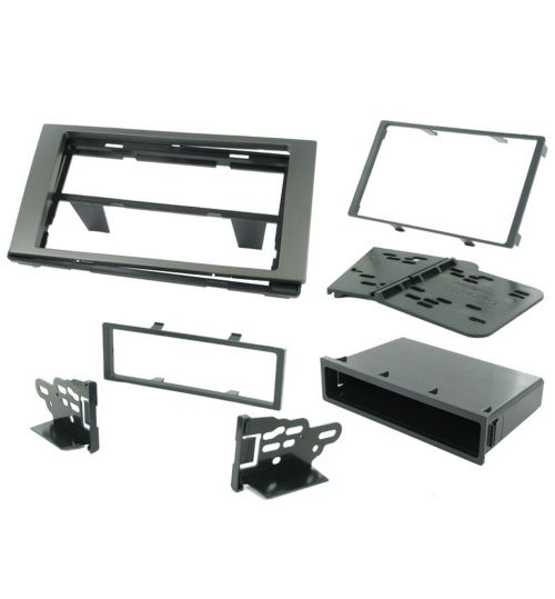 Connects2 Single/Double DIN Stereo Fascia Adapter For Ford - CT24FD38